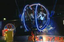 2Sky Rocketball Pattaya