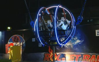 2Sky Rocketball Pattaya