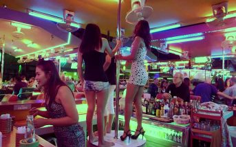 Beer Bar Girls