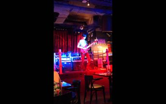 Hard Rock cafe Pattaya