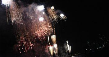 Pattaya Fireworks festival