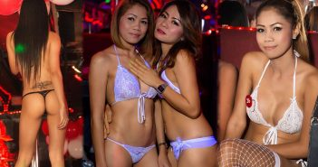 Sweethearts Agogo Pattaya