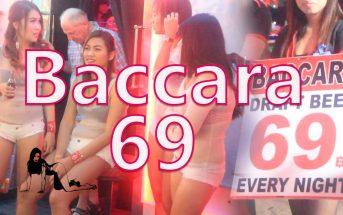 Baccara Agogo Pattaya 2015