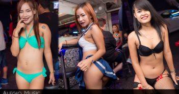 Nightwish bar Pattaya