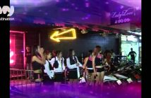 Lady Love Agogo Pattays