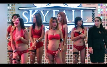 Pattaya Girls 2016