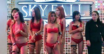 Pattaya Girls 2016
