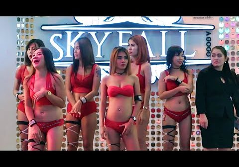 Pattaya Girls will Rock You!