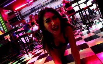 Kawaii bar Soi 6 Pattaya