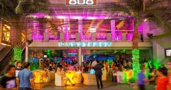 808 Club Pattaya