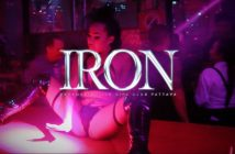 Iron Club Agogo in Pattaya, Thailand