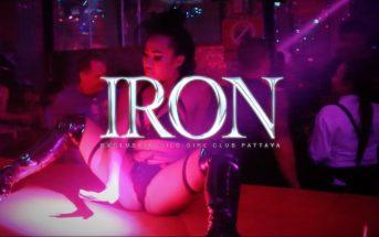 Iron Club Agogo in Pattaya, Thailand
