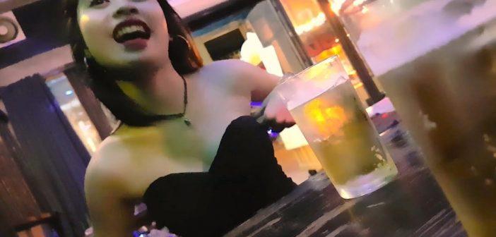 Local Thai Bar with Cheap Drinks